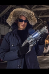 the new captain cold by zlayter