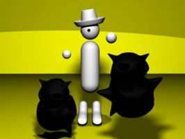 Zero Punctuation by sythis
