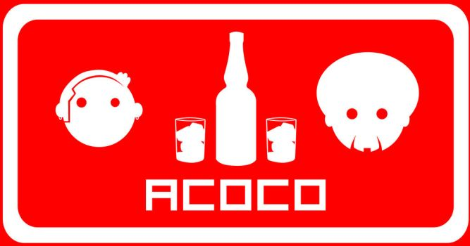 ACOCO Title Card by LD-Skull