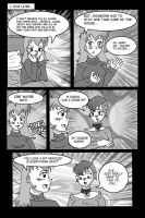 Changes: The Gift page 1 by jimsupreme