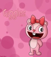 Happy Tree Friends: Giggles by SuperLakitu