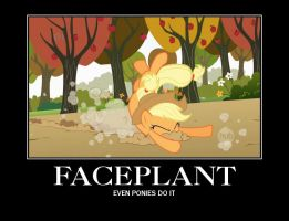 Faceplant by soulless-5