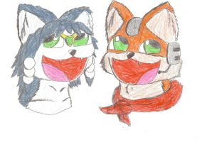 Star Fox is Awesome by PieMan24601