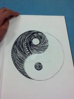 YinYang by doodle-my-noodle
