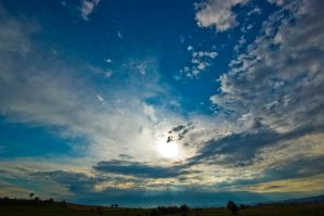 clouds 1 by enkin