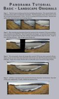 Panorama Tutorial - Landscape by DwayneF