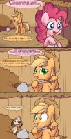 Dig A Tunnel by Bukoya-Star