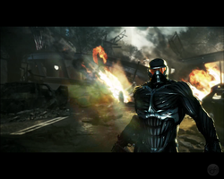 Crysis 2 Wallpaper 5 by Death-GFx