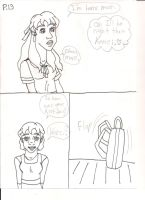 HSD book 1 chapter 2 page 13 by Bellawho1