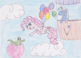 Equestria's Balloonatics by DarkKnightWolf2011