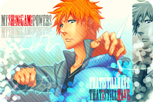 Request: Ichigo 425 Signature by papanchi