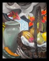20101220: Still Life by AngelicRoyalty
