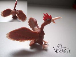 22 Fearow by VictorCustomizer
