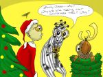 How The Pope Doll Stole Christmas by Pinstriped-Pajamas