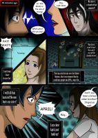 GENERATOR REX OVERTIME: CHAPTER 6 Pg 2 by Lizeth-Norma