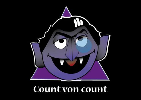 Count von count by Galena1