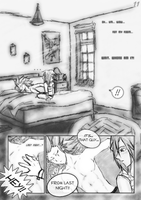 AkuZeku co-Doujin - Page 11 by ssceles