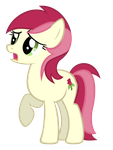 Roseluck Dismayed by delectablecoffee