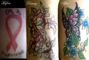 Another Freehand coverup stages by Shadow3217