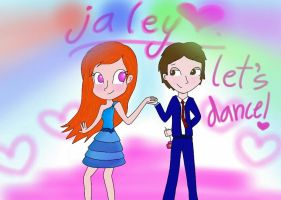 Concurso. Jaley by SuperRainbowGirl