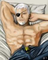 Pin-Up Slade by wynjas