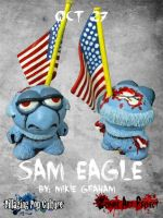 Z.A.P.3 Oct 27 Sam the Eagle 2 by zombiemonkie