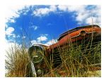 old car by dannyp5000