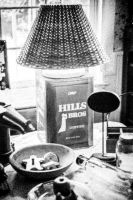 Hills Brothers Lamp by Racedog