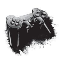 PS3 Controller by Eleven17