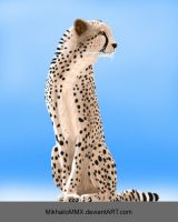 Cheetah v0.1 by MikhailoMMX