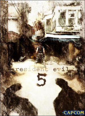 Resident_Evil_5_poster_by_Xakuu