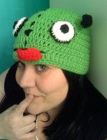 Gir Crochet Hat by vswart