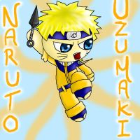 1- Naruto by FrostedGhost