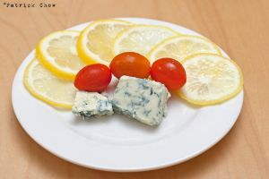 Blue cheese by patchow
