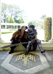 Dragon Age II - Storytelling by Aicosu