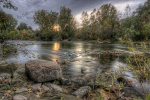 Fall's River by slm0smy