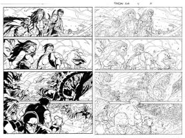 Fearsome 4 PG 16 Process by RAHeight2002-2012