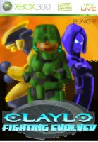 Claylo:Fighting Evolved by V2Buster
