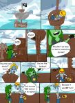 Pirates page 1 by thenumba1spaz