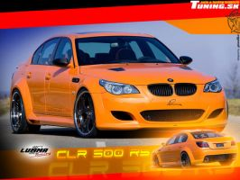 BMW M5 Tuning by TuningmagNet