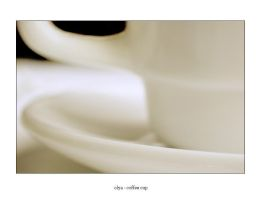 coffee cup by olya
