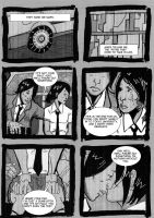 The Ferryman, Page Eight by cheshirecatart
