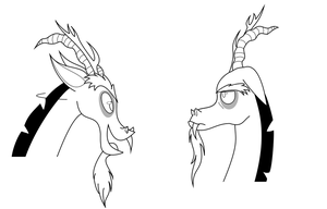 Disord profiles by thedeseasedcow