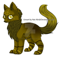 Wolf Adopt SOLD by Inner-Realm-Adopts