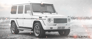 G55 AMG by iNoize