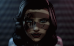 Killer Instinct - Elizabeth (Burial at Sea) by Ananina23