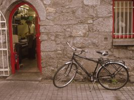 Bicycle by Refract