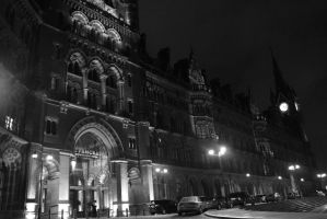St Pancras by CanisDiabolos
