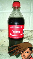 Share a Coke with... by Greasy-LucarioYun