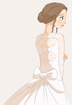 Bride by Linphine